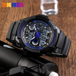 0931 Luxury Brand Sports Watches Shock Resistant Women LED Watch Military Digital Quartz Waterproof Wristwatches
