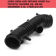 1995-2004 Air Intake Hose Toyota Tacoma V6, 98-00 4runner 3.4l 1788162130 - Intl By Freebang.
