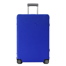 "1x Elastic Luggage Suitcase Cover Protective Bag Dustproof Protector 20"" 24"" ..."