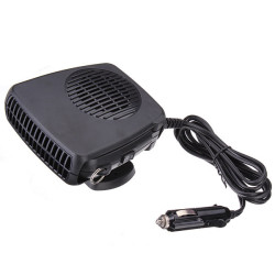 2 in 1 12V 150W Auto Car Dryer Heater Cooler