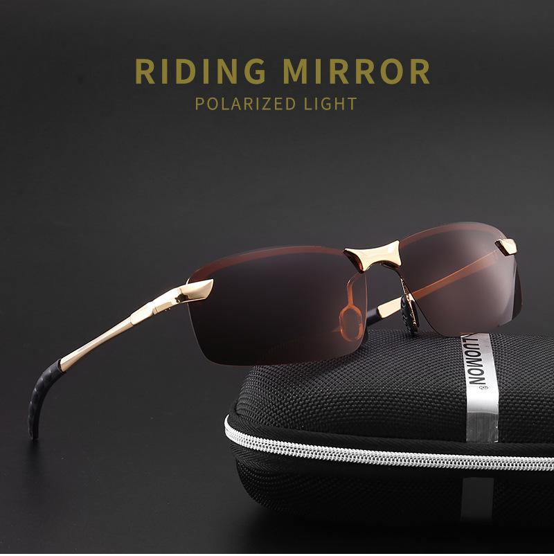 b094223de3 2018 New Polarized Sunglasses Men Polaroid Driving Sun Glasses Sunglasses  Ray Brand Designer Fashion Male 3043