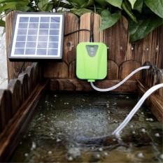 5dd6899172a 2.5W Solar Power Pond Oxygenator Air Pump Oxygen Pool Aquarium fish tank  fish - intl