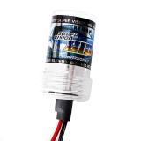 2PCS 55W XENON HID Replacement Light Bulbs H1 8000k 3200LM+-300 - thumbnail 4