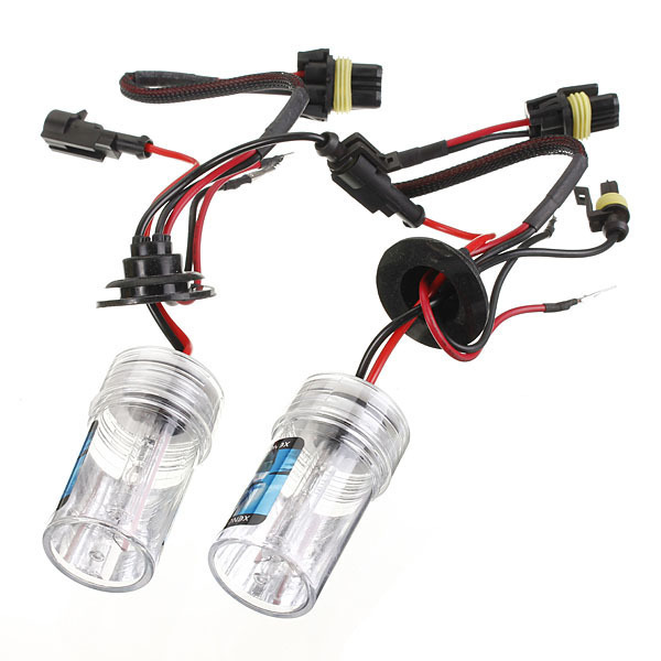 2PCS 880 35W XENON HID Replacement Light Bulb 3000k 2600LM+-200 product preview, discount at cheapest price
