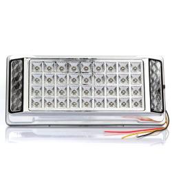 36 LED Car Roof Light DC12V White