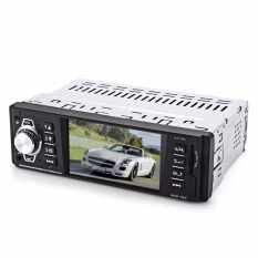 4016C 4.1 Inch Embedded Car MP5 Player with USB SD AUX Ports LCD Display - intl