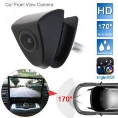 170° Degree Car Front View Camera CCD Logo Embedded for VW Passat 2012-2015
