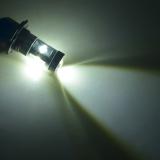 9005 DC 10-24V 30W 380LM 6000K White LED Car Fog Light Lamp Bulbs - thumbnail 4