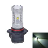 9005 DC 10-24V 30W 380LM 6000K White LED Car Fog Light Lamp Bulbs - thumbnail 5