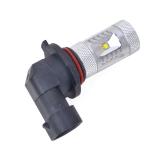 9005 DC 10-24V 30W 380LM 6000K White LED Car Fog Light Lamp Bulbs - thumbnail 3