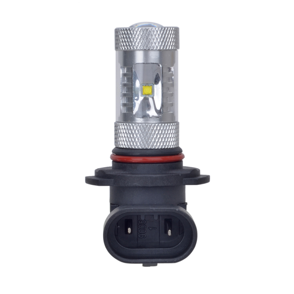 9005 DC 10-24V 30W 380LM 6000K White LED Car Fog Light Lamp Bulbs product preview, discount at cheapest price