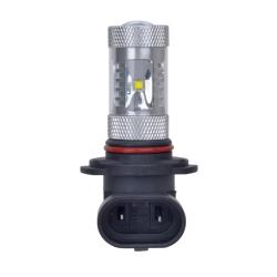 9005 DC 10-24V 30W 380LM 6000K White LED Car Fog Light Lamp Bulbs