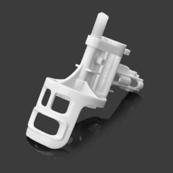 ABS Motor Holder Base for Syma X5A / X5C / X5 / X5C - White