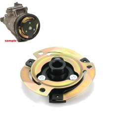 A/c Air Condition Compressor Repair Kit Clutch Hub For Seat Skoda Vw 5n0820803 - Intl By Teamtop.
