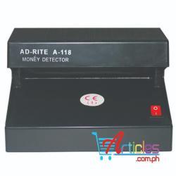 AD-Rite A-118 Money Detector 220V