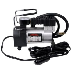 Air Compressor Heavy Duty Pump Electric Tire Inflator 12v 140psi/965kpa Car Care Tool By Better Buy.