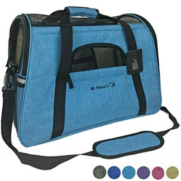 Cat Carrier Packs for sale - Backpack Carriers for Cats online ...
