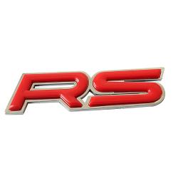 Amango 3D Car Front Grille Emblem Badge