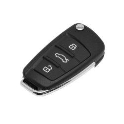 AUDI 3 Button Case