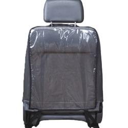 Aukey Car Seat Back Protector Cover Backseat Kick Mat Mud Dirt