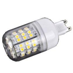 AZONE Car G9 SMD3528 60 LED 200-240V LED Lamp Warm White