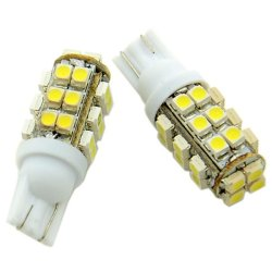 AZONE T10-SMD 3528 LED Car Tail Light White