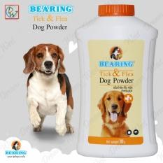 Bearing Tick & Flea Dog Powder 300g By Dreamwest Corporation.
