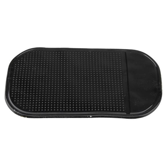 Black Car Anti/Non-Slip Glass Dash Mat Pad For iPhone 4G 4S iPod Brand New product preview, discount at cheapest price