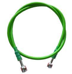 Brake Hose (Green)