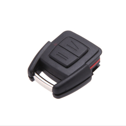 Buytra Car Remote Key Fob Case Shell for Opel Astra Vectra