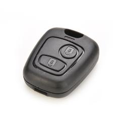 Buytra Key Case For Peugeot 106 107 206 207 307 406 407