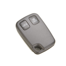 Buytra Key Case Shell for VOLVO S80 S90 V70 V90 XC70 XC90
