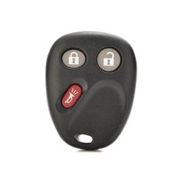 Buytra Remote Key Shell For Gmc Hummer Cadillac