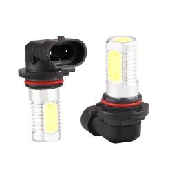 Car HB4 LED Fog Light 2pcs White