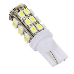Car SMD LED Lights (White)