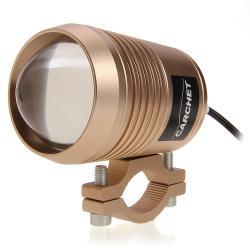 Carchet 30W Cree U2 LED Fog Light (Gold)
