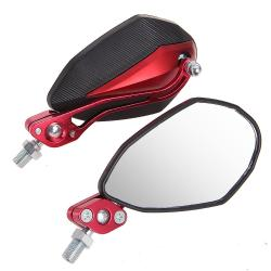Carchet Motorcycle Rear View Mirrors