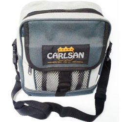 Carlsan KITKAT Convertible Bag (Gray/Black)