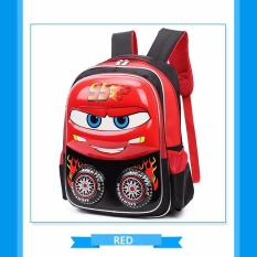 3f7994f9eaa3 Cartoon 3D School Bags Boys Orthopedic Backpack Waterproof Children School  Bags Kids Shoulder Bag Mochilas Escolares