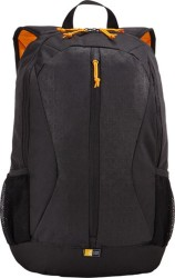 Case Logic IBIR-115A Ibira Backpack (Black)