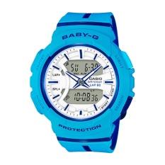 Casio Baby-G Women's Resin Strap Watch BGA-240L-2A2 - intl