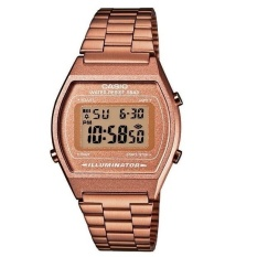 Casio philippines casio watches for sale prices reviews lazada casio digital womens rose gold tone plated stainless steel strap watch b640wc 5a with 1 gumiabroncs Images