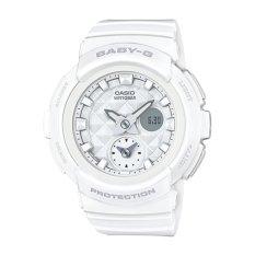 Casio G-Shock Women's Resin Strap Watch BGA-195-7A - intl