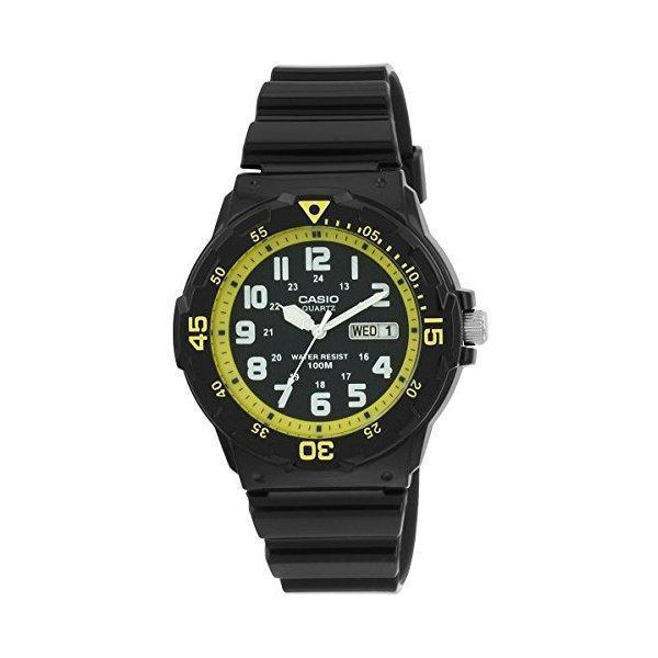 Casio Men's Core MRW200HC-2BV Blue Plastic Quartz Watch product preview, discount at cheapest price