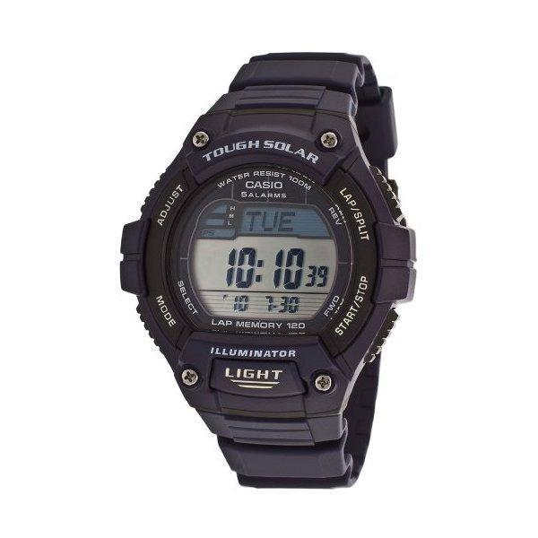 Casio W-S220-2AVDF product preview, discount at cheapest price