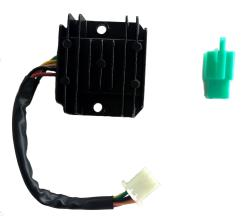 CCH Motorcycle Regulator / Rectifier 5wires