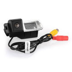 Color CMOS 170°Car Rear View Reverse Camera for VW Polo V 6R 2010