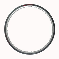 Comstar STD 1.40 x 14 Motorcycle Alloy Rim (Silver)