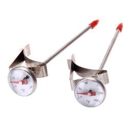Deep Fryer Thermometer Gauge