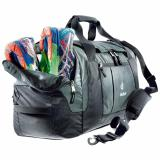 Deuter Relay 60 (granite black) - thumbnail 1